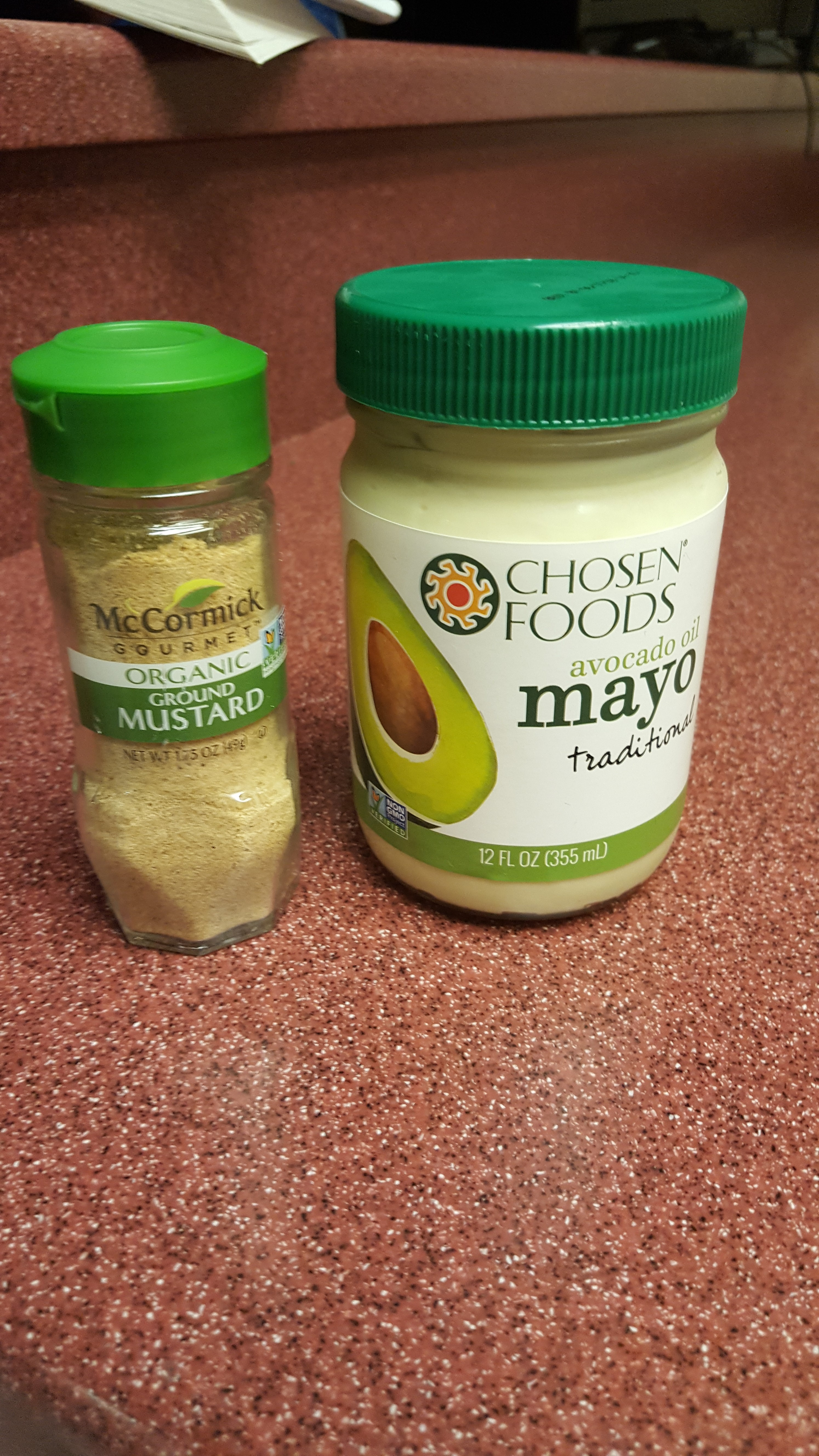 the only mayo for psoriasis recipes