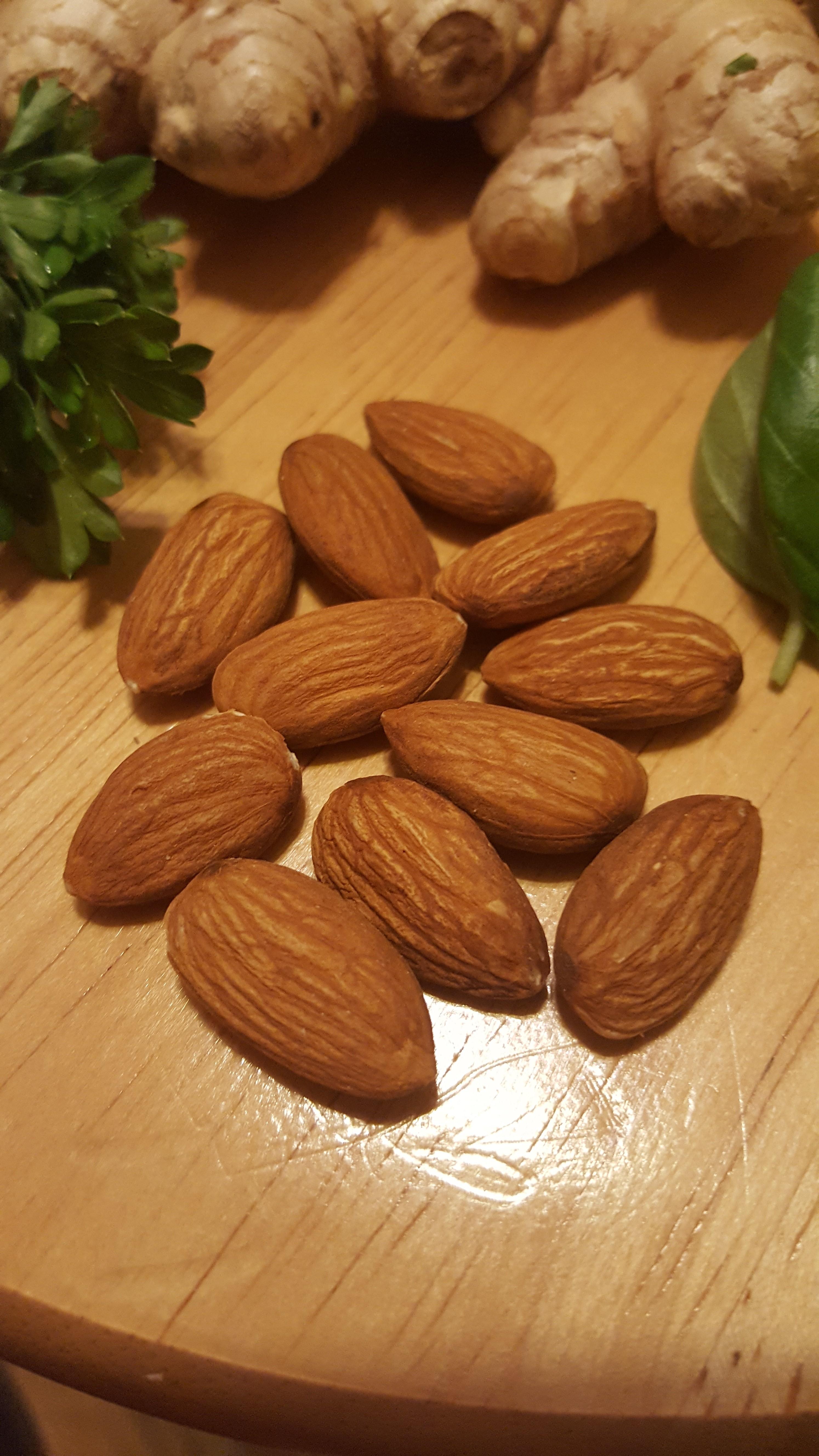 Remedypsoriasisnaturally.com Vitamin E almonds treat psoriasis