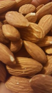 almonds psoriasis diet