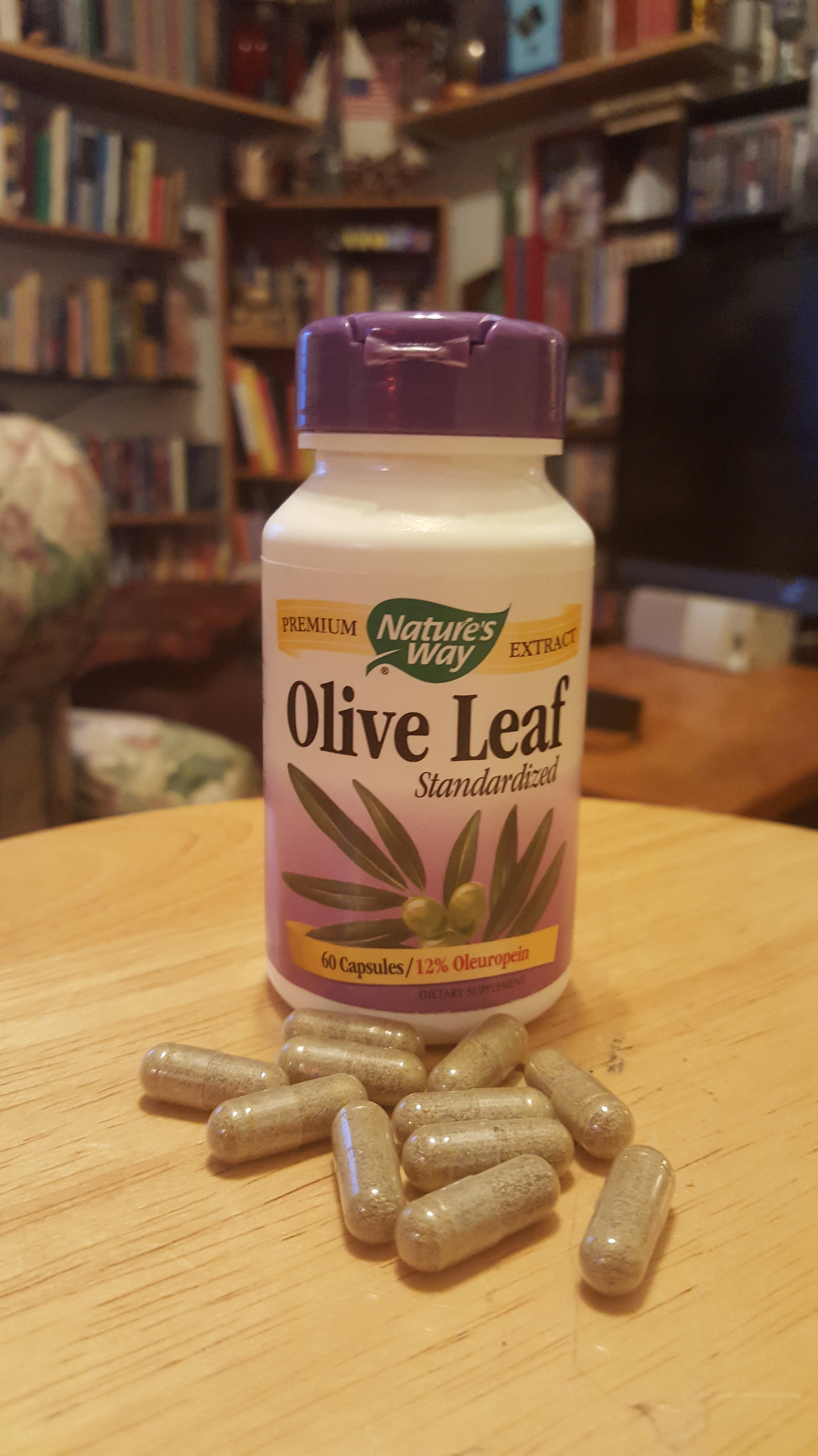 olive leaf extract cures psoriasis