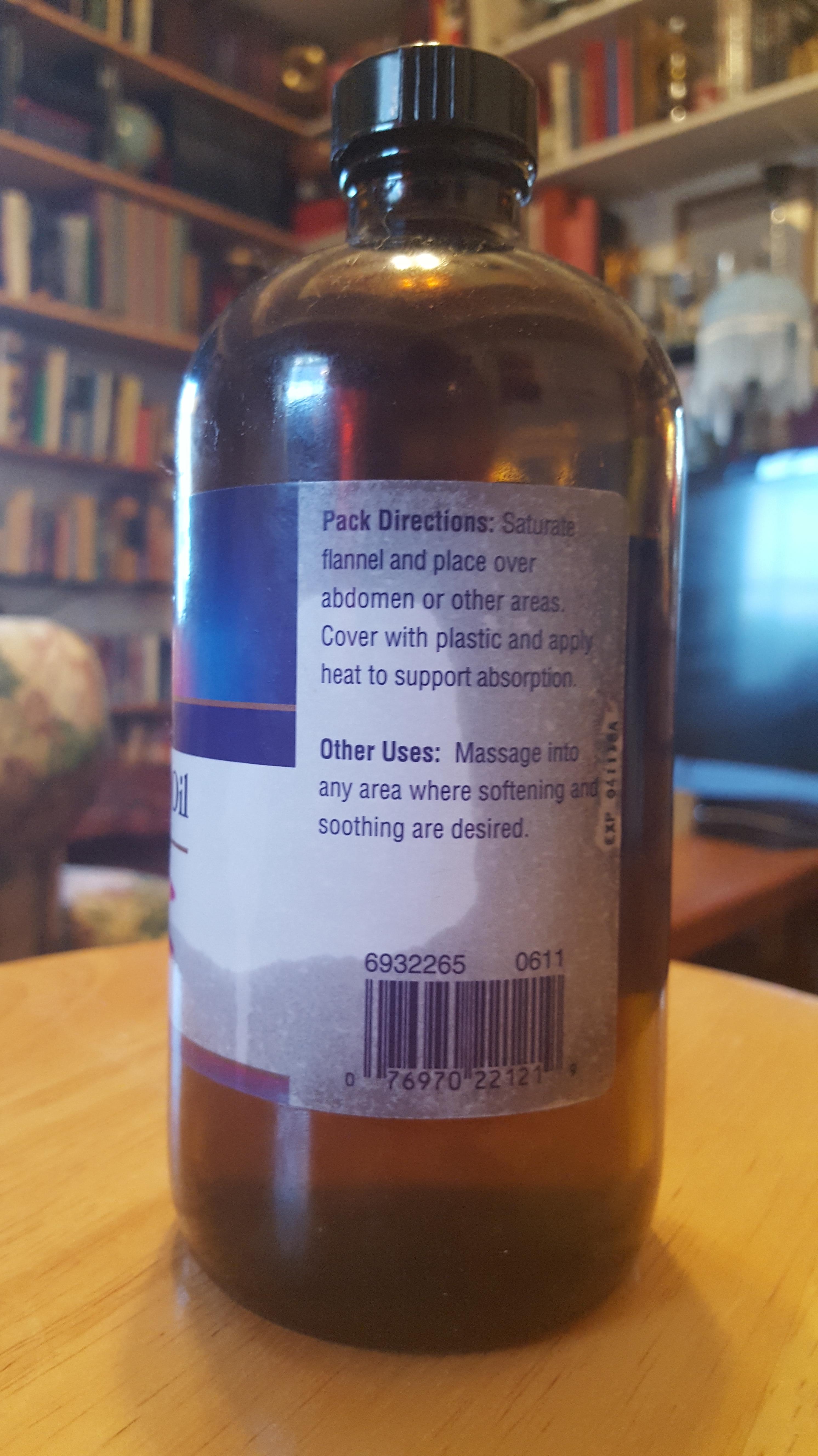 castor oil can help psoriasis