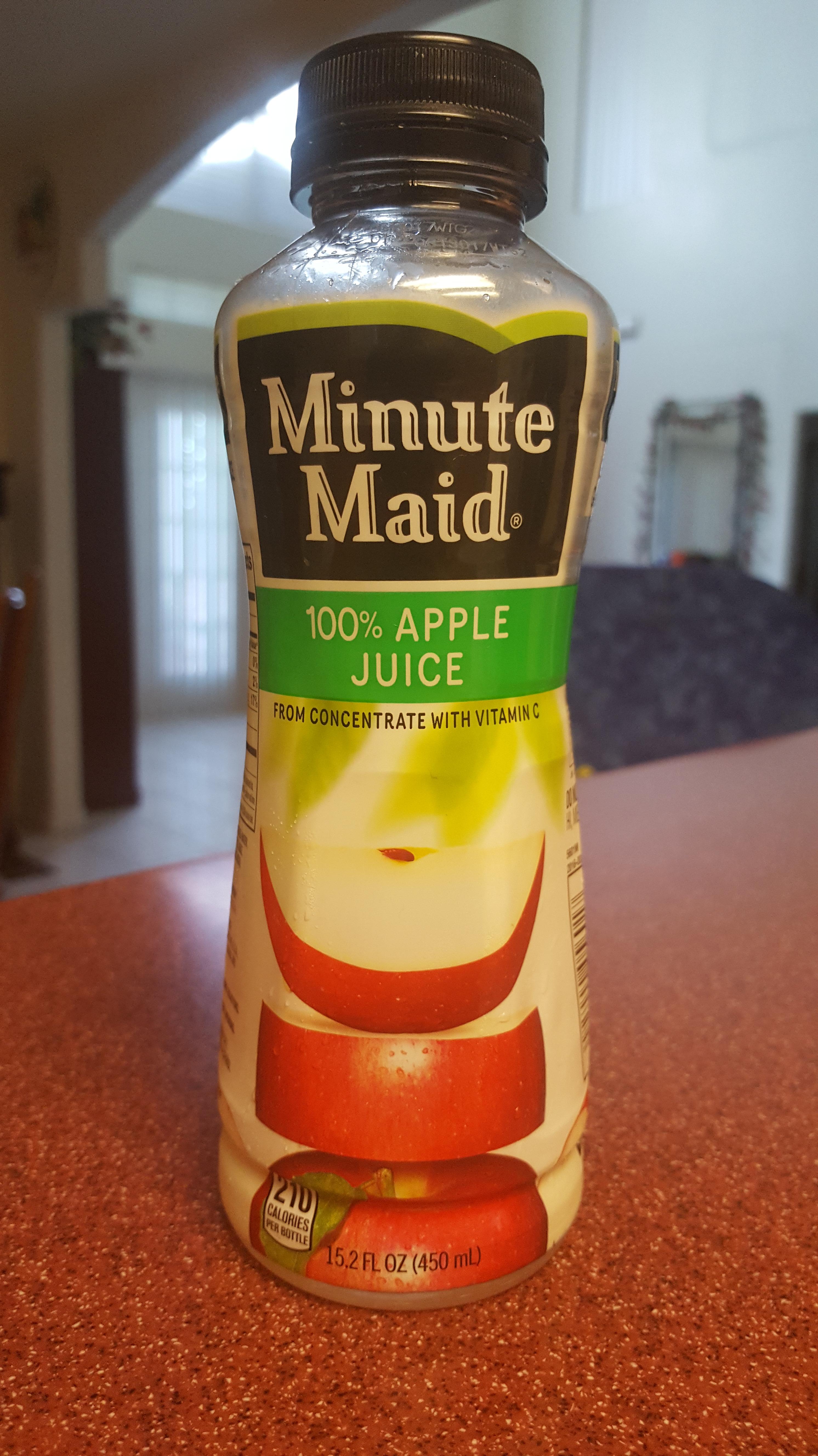 Apple juice won't treat psoriasis