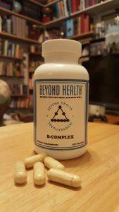B vitaman complex cures psoriasis