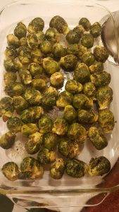 homemade brussels sprouts recipe for psoriasis
