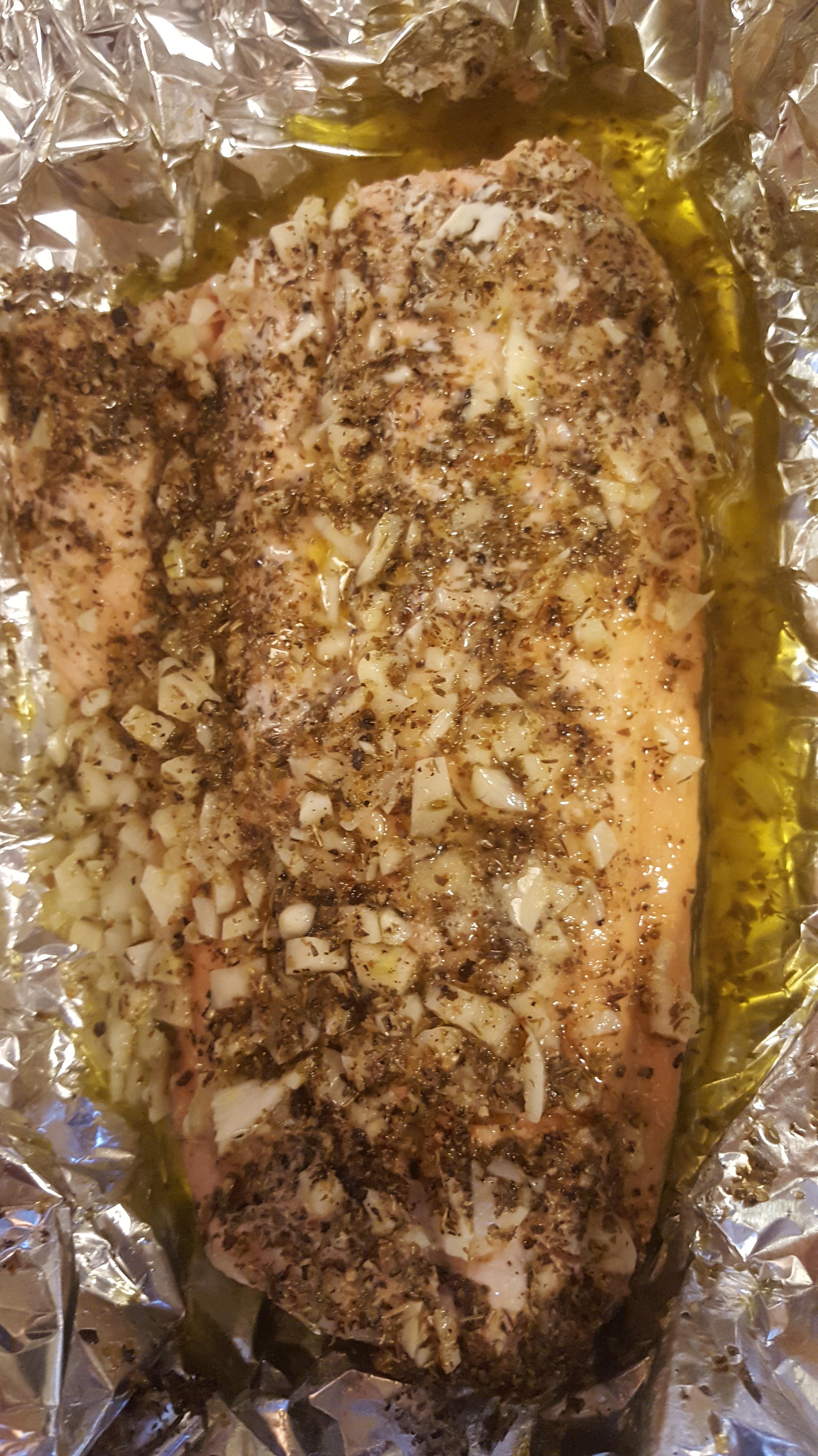 Homemade recipes for psoriasis quick salmon