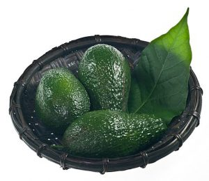 Avocados remedy psoriasis naturally