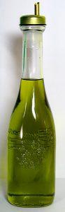Italian olive oil fight psoriasis