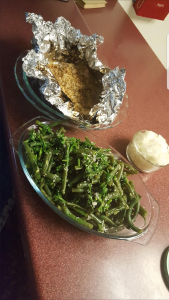 Remedy Psoriasis Naturally green beans