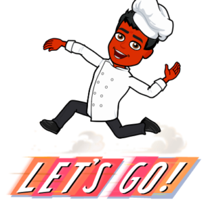 psoriasis-recipes-chef-bitmoji