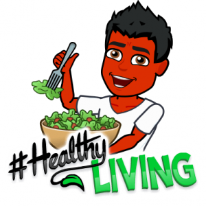 Remedy Psoriasis Naturally salad bitmoji