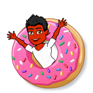 donuts does not treat psoriasis
