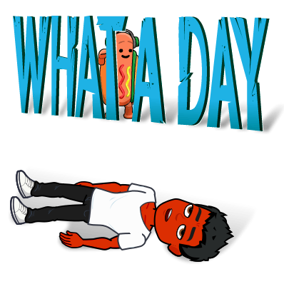stress does not treat psoriasis bitmoji