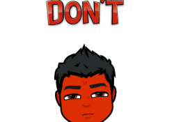 what not to eat to cure psoriasis bitmoji