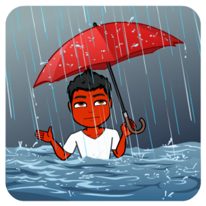 rain water remedy psoriasis naturally bitmoji