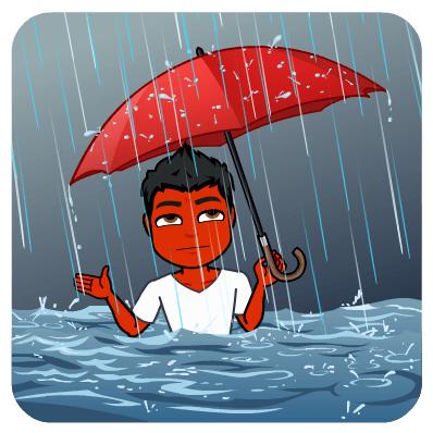 rain water remedy psoriasis naturally bitmoji