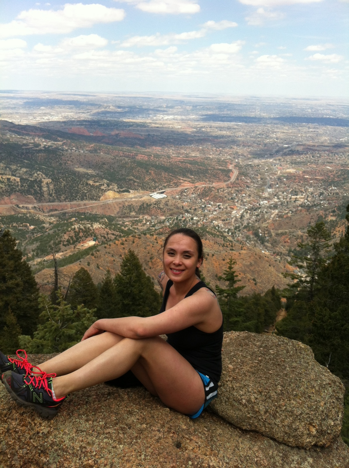 Remedy Psoriasis Naturally Cardio hike