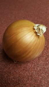 Onions are Foods That Can Reduce Inflammation