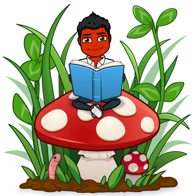 How-to-remedy-psoriasis-naturally-book-shroom-bitmoji
